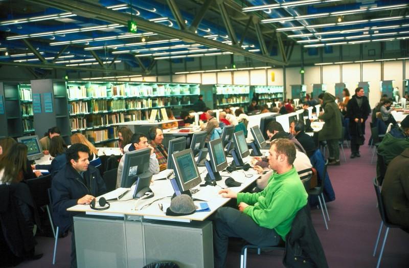 Общественная информационная библиотека2