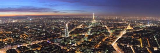 Рим - Париж