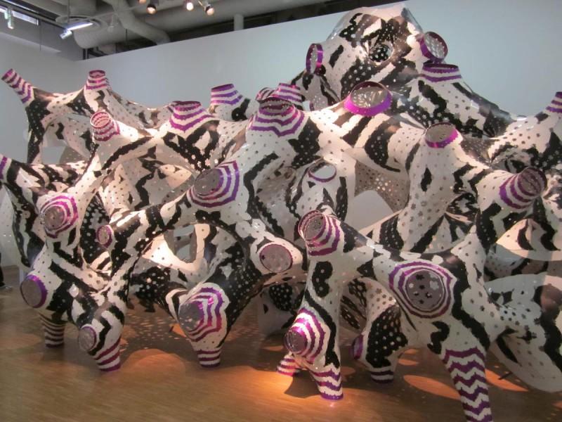 Французский национальный музей современного искусства2