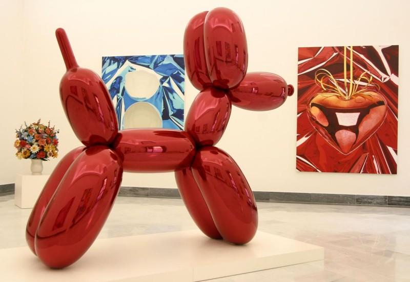 Французский национальный музей современного искусства3