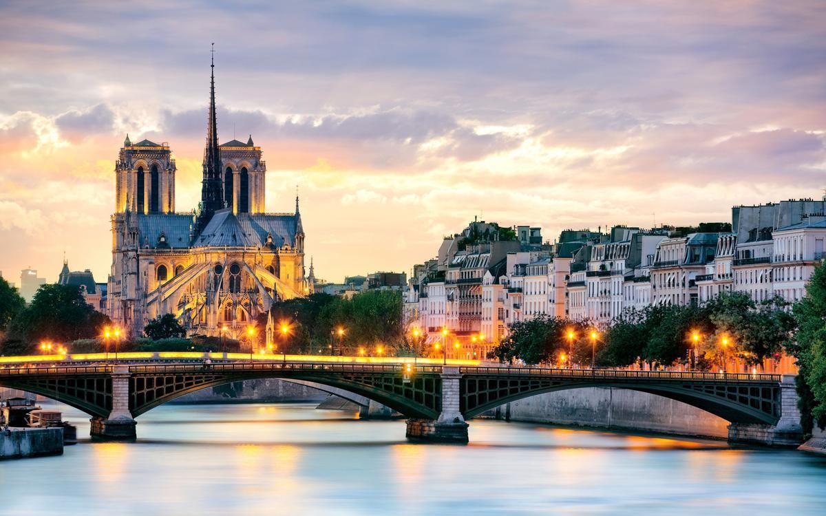 Notre-Dame de Paris5