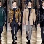 Как одеваются в Париже мужчины (2)