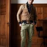 Как одеваются в Париже мужчины (5)