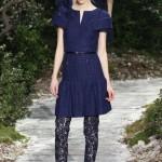 Как одеваются женщины в Париже