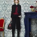 Как одеваются женщины в Париже (7)