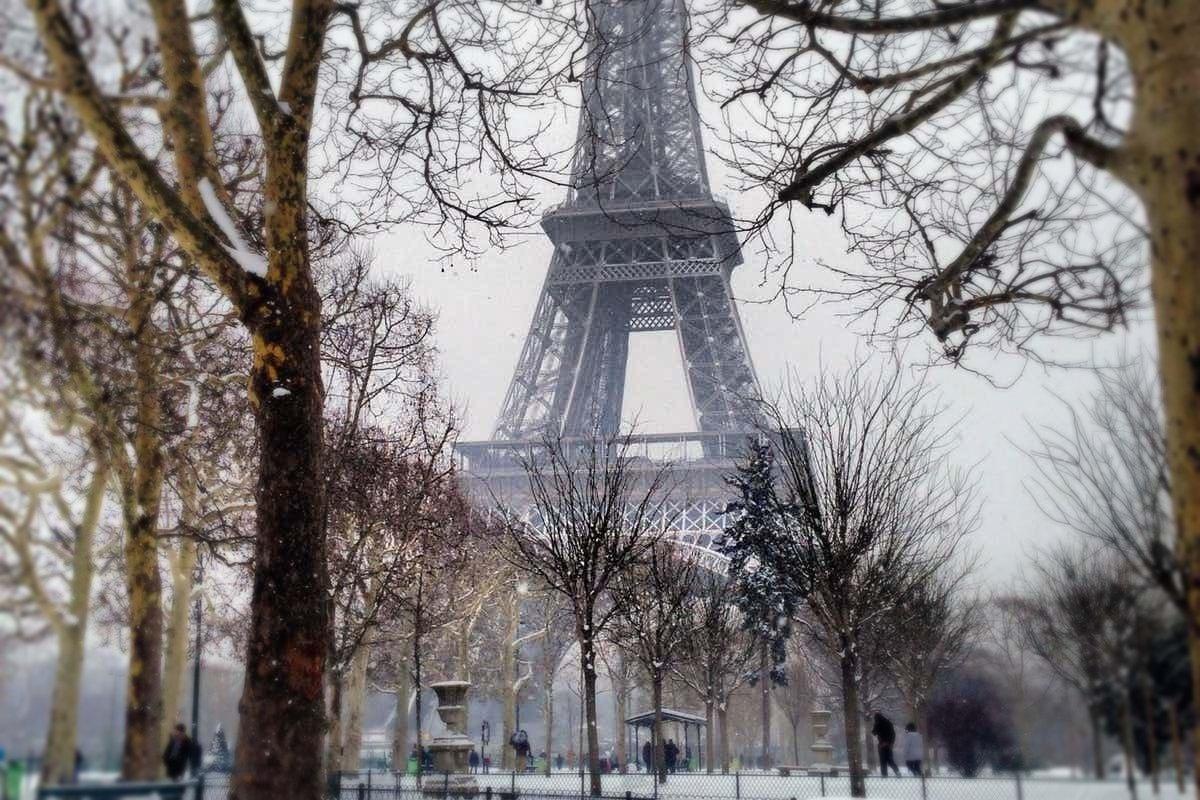 париж погода в картинках интерес остров вызовет
