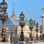 Погода в Париже в декабре
