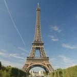 Погода в Париже в сентябре 1