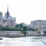 Фотографии Парижа в августе 3