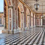 Большой Трианон Grand Trianon4