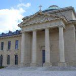 Бывшая королевская больница (Ancien Hôpital Royal de Versailles)