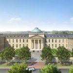 Бывшая королевская больница (Ancien Hôpital Royal de Versailles)2