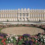 Версальский дворец (Château de Versailles)2