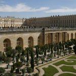 Версальский дворец (Château de Versailles)3