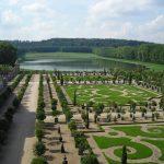 Версальский парк(Parc de Versailles)