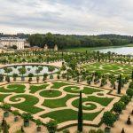 Версальский парк(Parc de Versailles)2