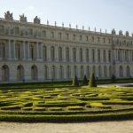 Версальский парк(Parc de Versailles)3