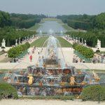 Версальский парк(Parc de Versailles)4