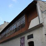 Зал для игры в мяч (Salle du Jeu de paume)2