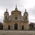 Кафедральный собор святого Людовика
