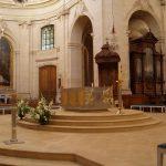Кафедральный собор святого Людовика (Cathédrale Saint-Louis)2