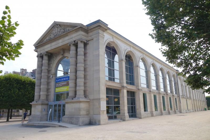 Национальная галерея Жё-де-Пом