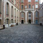Особняк иностранных дел (Hôtel des Affaires Etrangères)