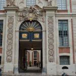 Особняк иностранных дел (Hôtel des Affaires Etrangères)2
