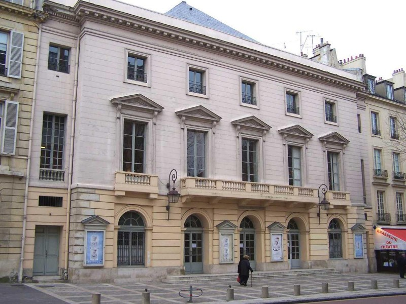 Театр Монтансье