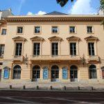 Театр Монтансье (Théâtre Montansier)