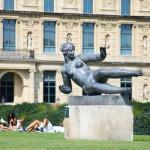 скульптуры Майоля