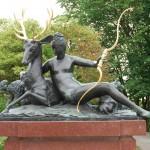 скульптур Майоля2