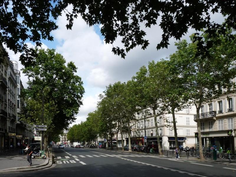 Бульвар де фий дю Кальвер