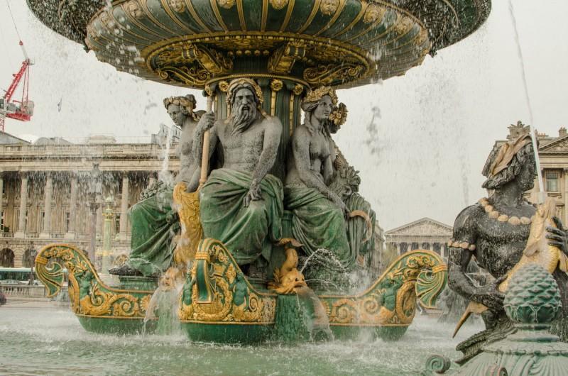 фонтаны площади согласия2