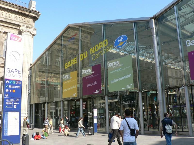 северный вокзал 2