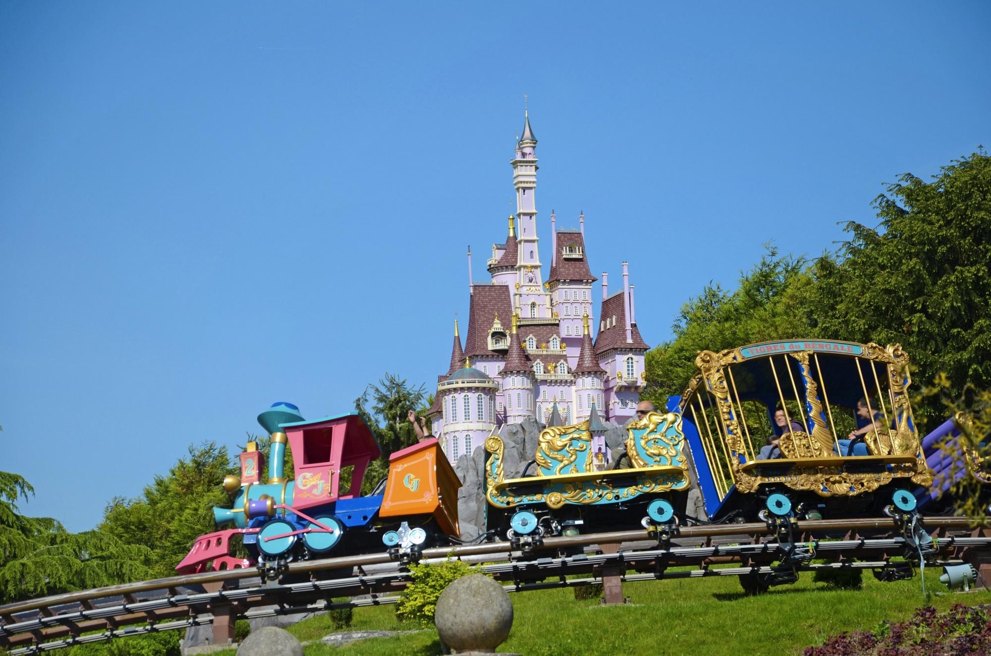 Поезд рудокопов