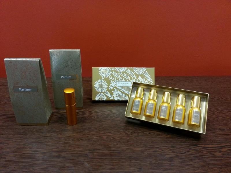 Fragonard Perfume Museum3