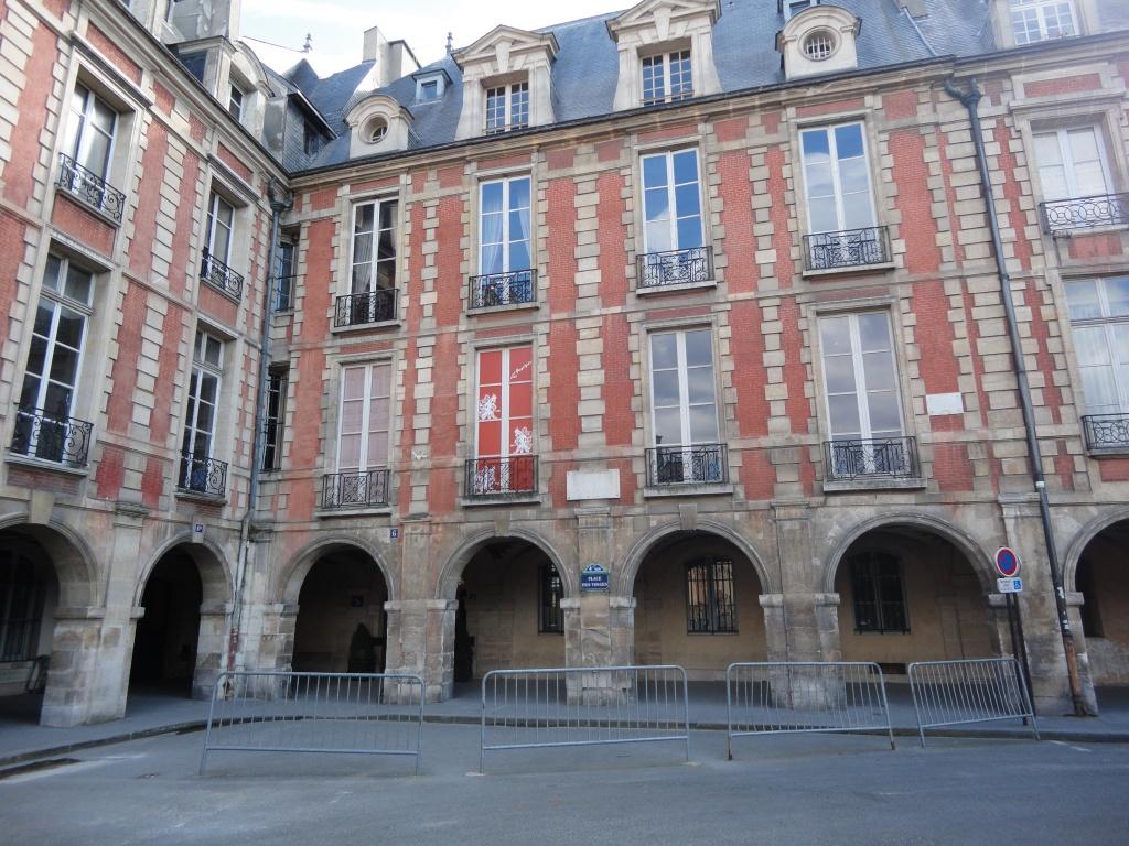 Maison des truffes paris