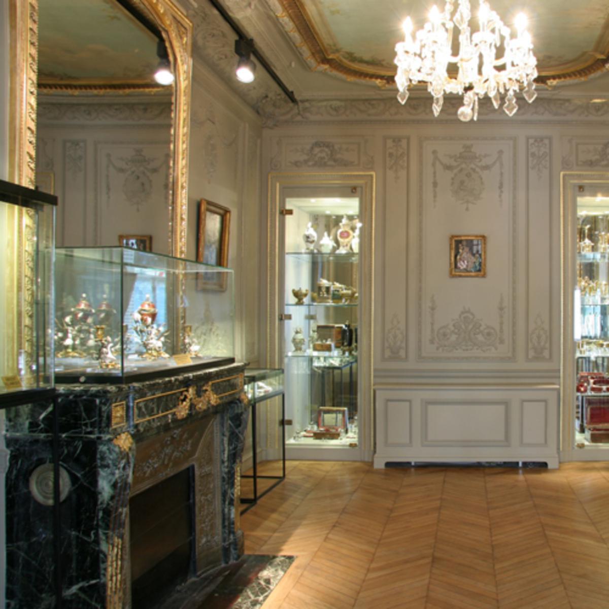 - Fragonard paris boutique ...
