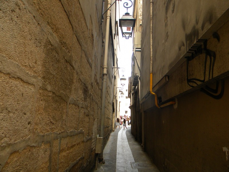 rue Chat-qui-Peche