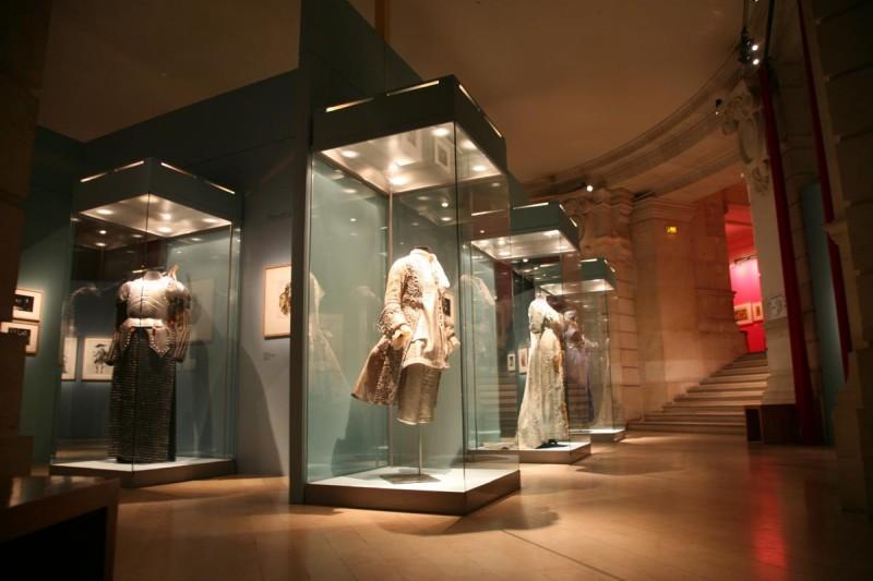 Библиотека-музей оперы Гарнье2