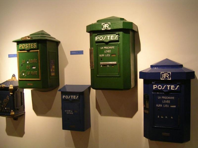 Музей почты2
