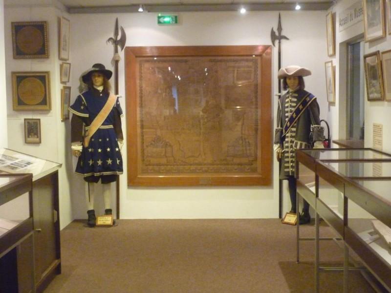 Музей префектуры полиции Парижа4