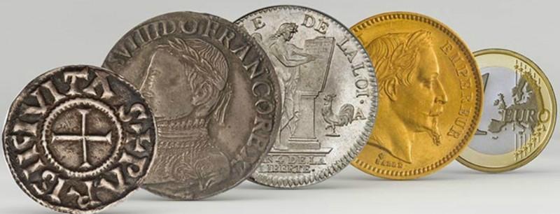 парижский монетый двор