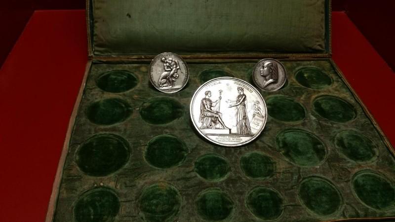 Кабинет медалей5
