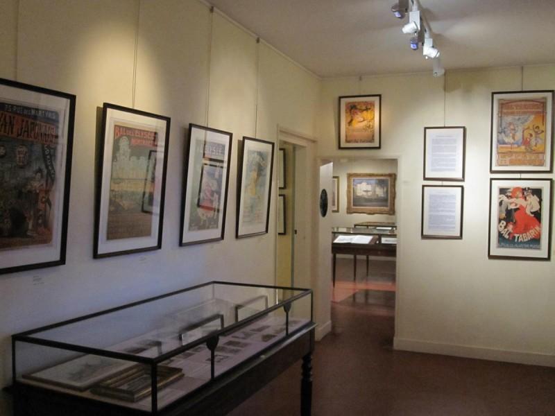 Музей Монмартра5