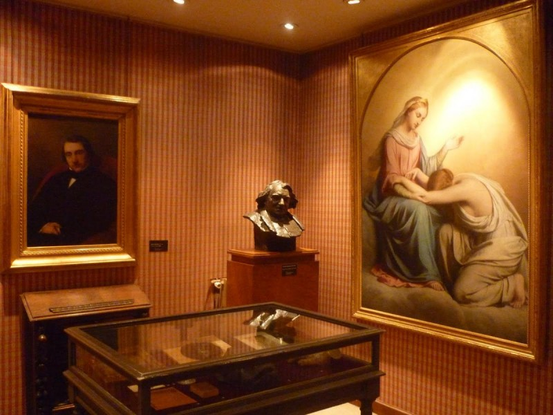 Музей романтической жизни3