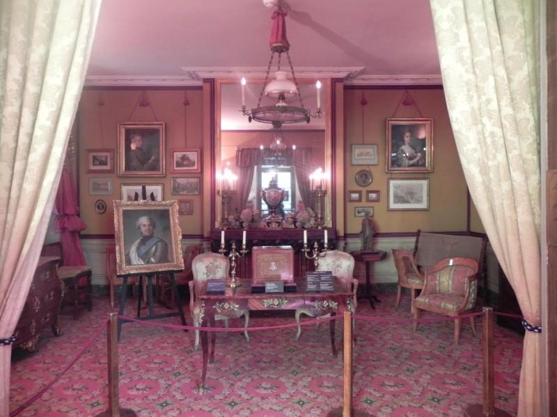 Музей романтической жизни8