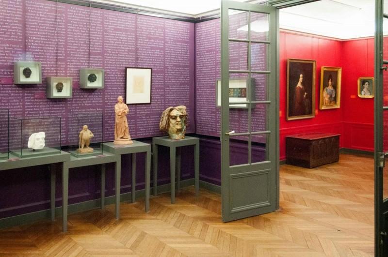 Дом-музей Бальзака