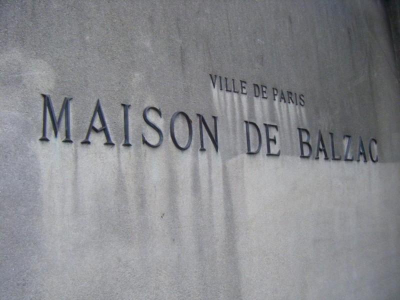 Дом-музей Бальзака3